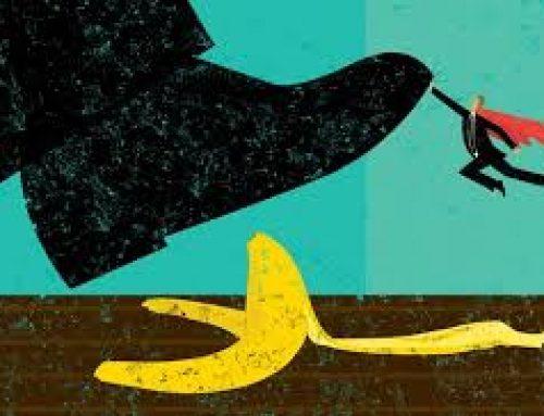 9 Errores que un Directivo de RRHH no debe cometer