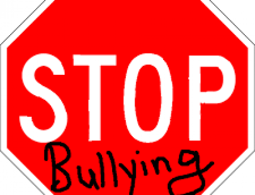 "Bullying luchar o ""des ver"" el problema"