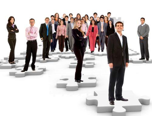 Gestión de personas o gestión de grupos
